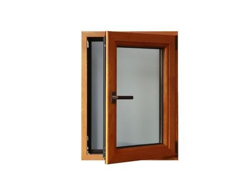 Comparison of prices between traditional doors and windows and aluminum-clad wooden doors and windows