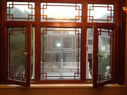 Aluminum-clad wooden doors and windows, a high-end green and environmentally friendly doors and windows